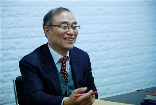 """안병우 위원장 """"민족 동질성 회복, 역사에서 찾아야"""""""
