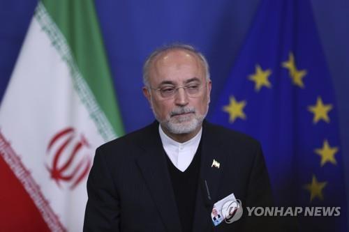 """이란 """"유럽과 금융거래 특수법인 연내 가동 기대"""""""