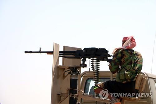 예멘 평화협상 도중에도 사우디-반군 무력 공방
