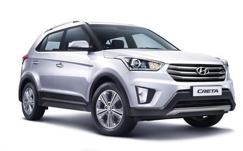 현대차, 인도서 3년 연속 50만대 판매…1998년 진출 후 처음