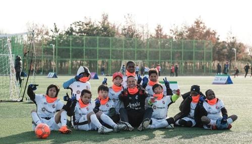 '북극 한파 물리치는 열정' 다문화 드림컵 축구대회 성료