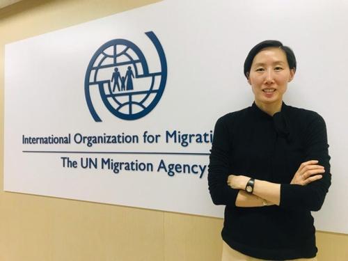 """[인터뷰] 박미형 """"국제구호단체들도 개인후원자 많은 한국 부러워해"""""""