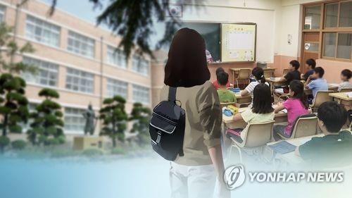 윤장현 전 시장 채용 청탁, 사립학교 채용 공정성 문제로 '불똥'