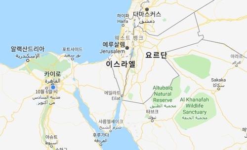 """이스라엘서 총격으로 7명 부상…""""팔레스타인인 소행 추정"""""""