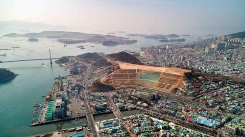 여수 남산공원 개발방식, 시민 여론조사로 결정