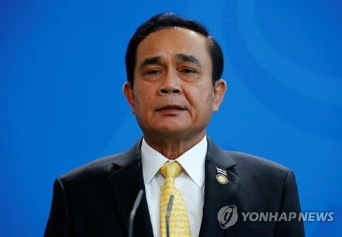 군부치하 태국, 내년 2월24일 총선…정치활동 금지도 해제