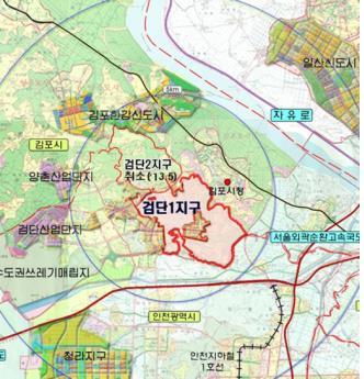 인천 검단·평택 고덕에 임대 1천283가구 건설 사업자 공모