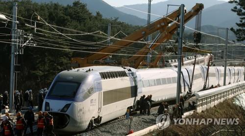 정부, 철도에도 항공기 못지않은 승객안전 규정 적용한다
