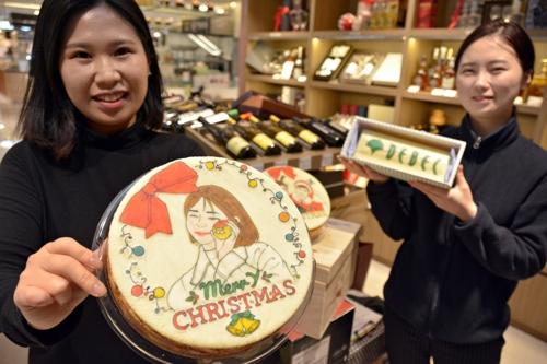 크리스마스로 들썩…대구 백화점업계 연말 마케팅 '총력전'