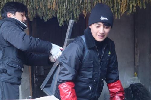 빅뱅 승리, 초록우산어린이재단에 1억원 기부
