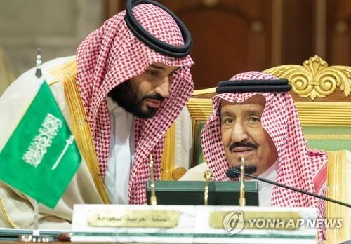 유엔 위원회, 사우디에 인권 활동가 13명 석방 촉구