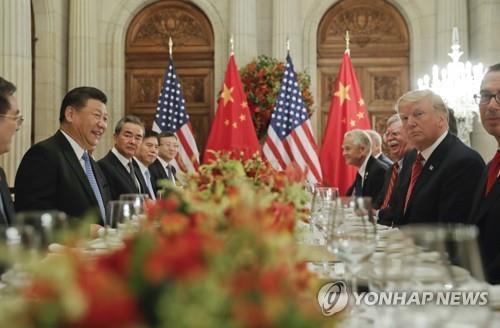 """WSJ """"中 '중국제조 2025' 대체정책 준비중…외국기업에 더 개방"""""""