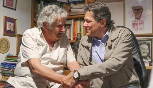 브라질 노동자당, 룰라 석방 위한 국제사회 여론 조성 나서