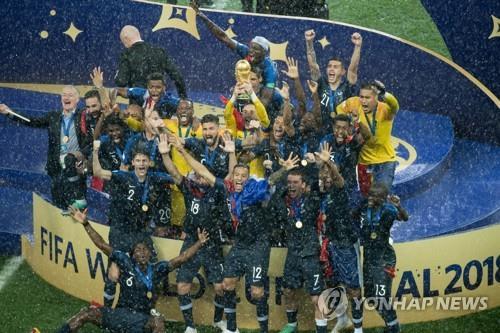 구글 올해의 검색어 1위 월드컵…로열웨딩·선거도 관심