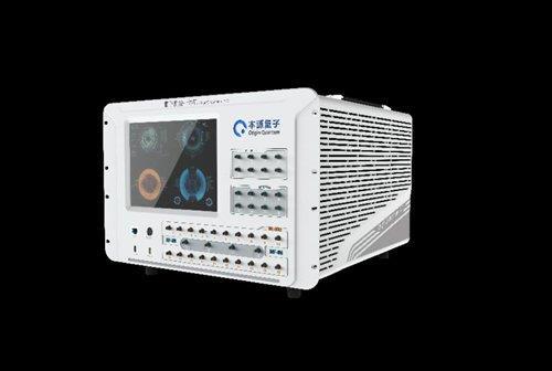 중국, 꿈의 양자컴퓨터 통제시스템 개발…미국·EU 추격