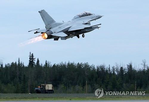 北, 닷새만에 또 헬기 개성인근 남하비행…軍, 전투기 출격