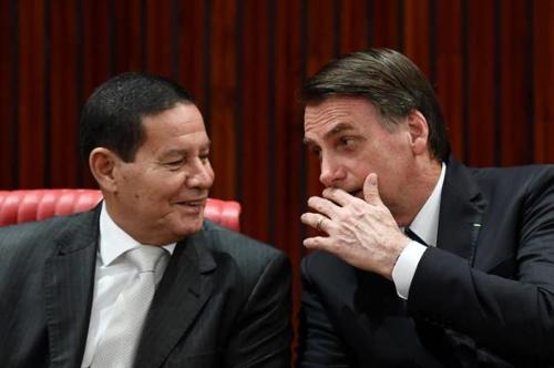 브라질 보우소나루 임기 첫해 5개 자유무역협상…성과낼까