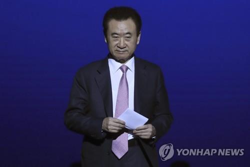 완다, '中공산당 혁명성지' 옌안 관광개발에 2조원 투자