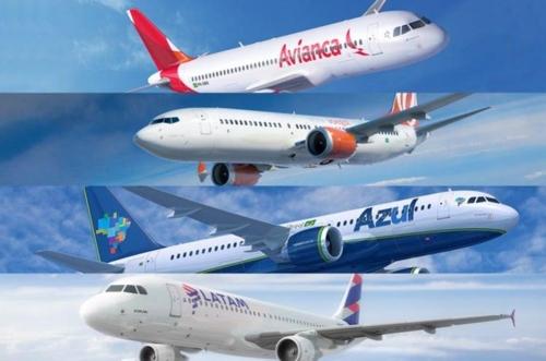 브라질 항공업계 개방 확대…외국인 지분 100%까지 허용 추진