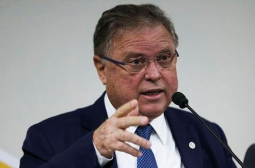 """브라질 농업장관 """"아랍·中과 관계 흔들리면 농업 막대한 피해"""""""