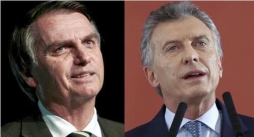 """브라질-아르헨티나 내달 정상회담…""""새로운 단계 협력 모색"""""""