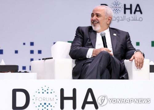 """이란 외무 """"미사일 개발은 방어용…협상 대상 아냐"""""""