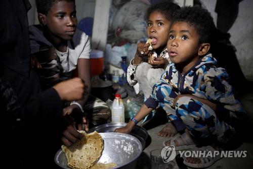 '살얼음판' 예멘 휴전합의…합의 뒤 이틀째 교전