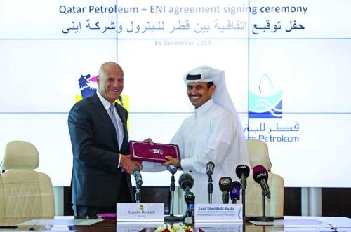 'OPEC 탈퇴 선언' 카타르, 멕시코 유전 투자