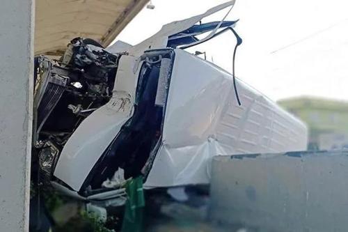 태국서 교통사고로 한국인 관광객 7명 부상