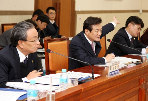 김병우 충북교육감, 4개월간 시·군 교육정책 간담회 마무리