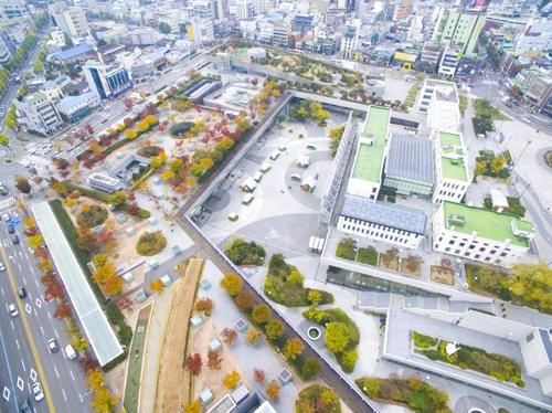 아시아문화원 '중앙아시아 스토리 사업' 우수 정책 선정
