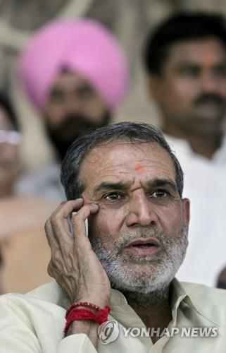 인도 법원, 1984년 시크교도 학살 '주범' 전 의원에 종신형