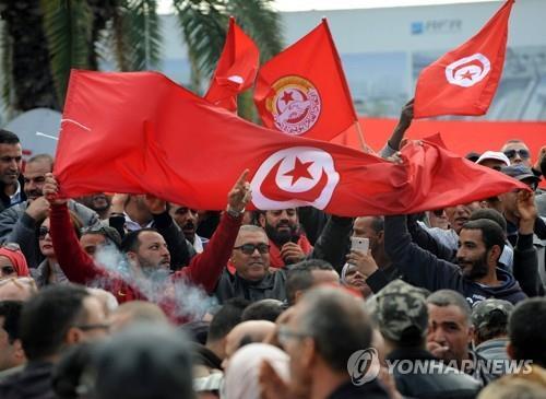 '아랍의 봄' 발발 8년…아직 아물지 않은 상처