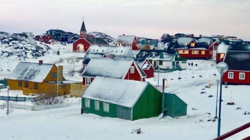 북극권까지 손뻗는 중국…그린란드 신공항 프로젝트 참여 추진