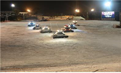 스키 타고 선물도 받고…무주리조트, 성탄절·연말 이벤트