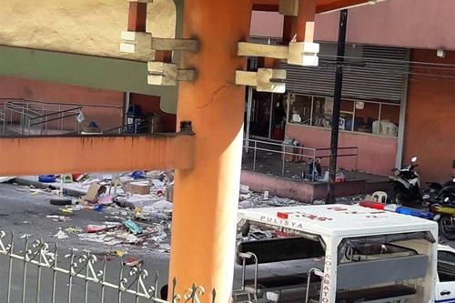필리핀 남부 백화점앞서 폭탄 터져…최소 2명 사망·21명 부상