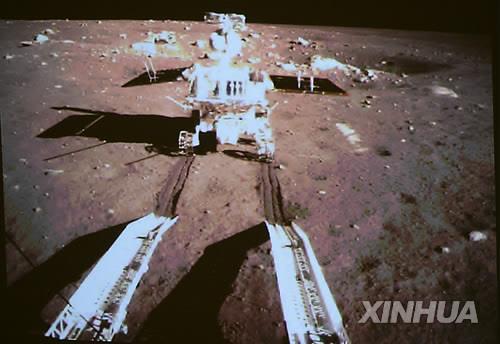 중국, 달 탐사 후발국에서 신기록 보유국으로