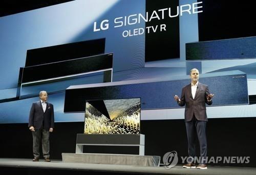 영국 소비자, LG TV·삼성 스마트폰이 최고 제품