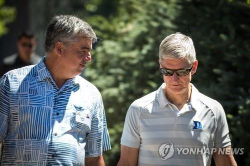 삼성전자, 애플과 손잡았다…애플 아이튠스가 삼성TV 속으로