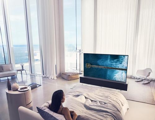 삼성·LG, 칼 뽑은 CES TV 신제품들…혁명보다는 진화 평가