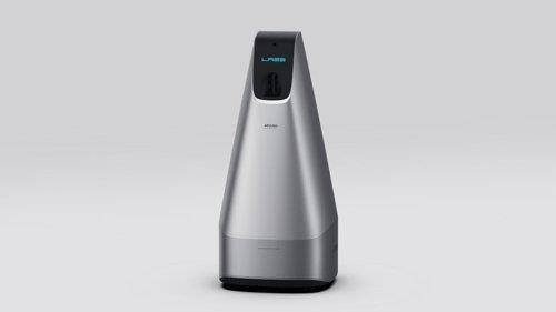 삼성·LG·현대차·네이버…CES서 4사 4색 로봇 경쟁