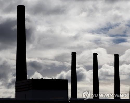 트럼프 효과?…미국 CO2 배출량 3년 만에 최대폭 반등