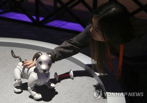 리모컨 사라지고 로봇 재롱에 심쿵…올해 CES가 보여준 미래
