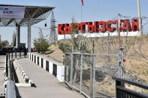 카자흐, 위조여권 입국 시도 터키인 3명 체포