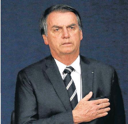 """다보스포럼 앞둔 스위스 """"브라질과 자유무역협상 서두를 시기"""""""