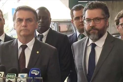 브라질, 남미국가연합 대체 기구 창설 지지…우파동맹 구성하나