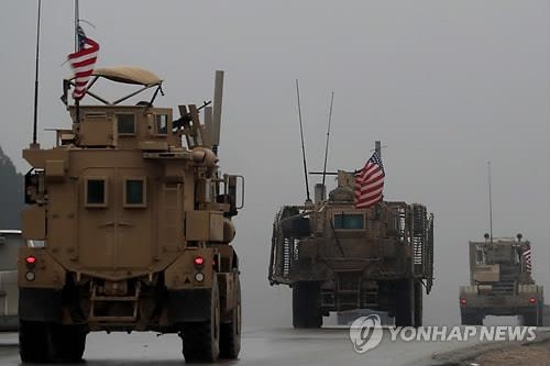 '시리아 철군' 발표 한달만에…IS테러에 곤혹스런 美정부(종합)
