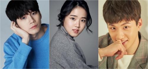 옹성우, JTBC 열여덟의 순간으로 개별활동 시작