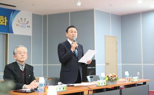 [충남소식] 구본영 천안시장 22일부터 읍면동 순회 주민 대화
