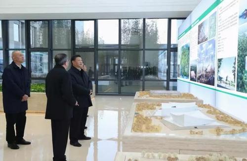 시진핑, 새해 벽두부터 현지 시찰…'민생 챙기기' 가속(종합)